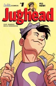Jughead#1