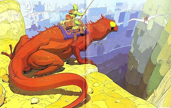 Moebius Lizard Rider.jpg