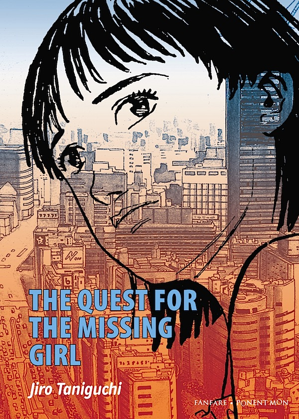 9788496427471 THE QUEST FOR THE MISSING GIRL front cover.jpg