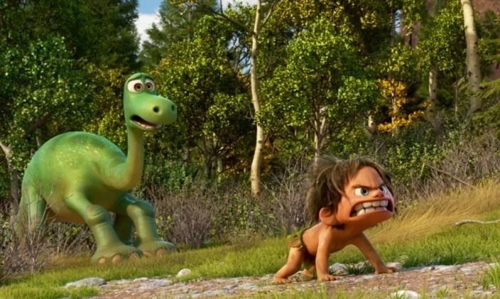 good dinosaur review