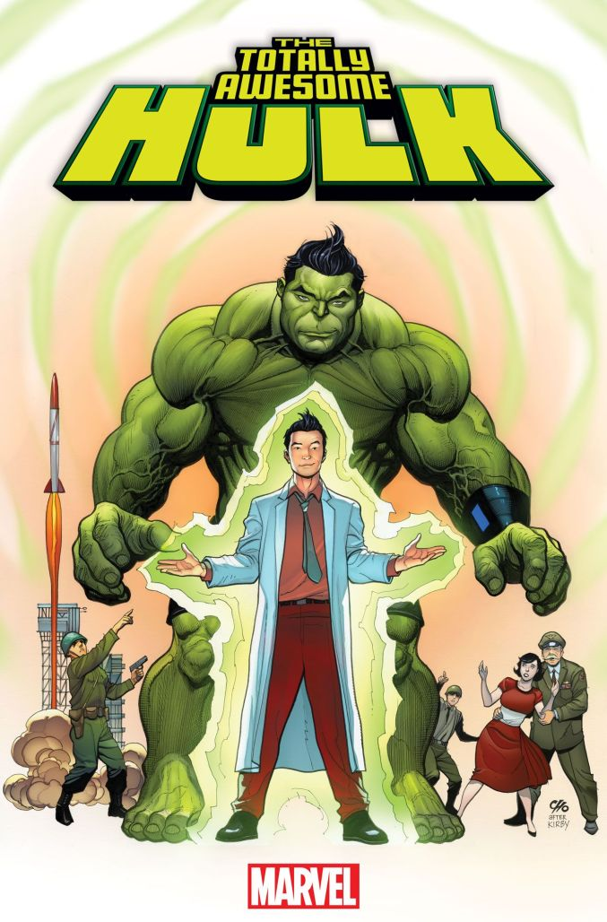 image-Marvel-Comics-All-New-All-Different-Totally-Awesome-Hulk-variant-cover