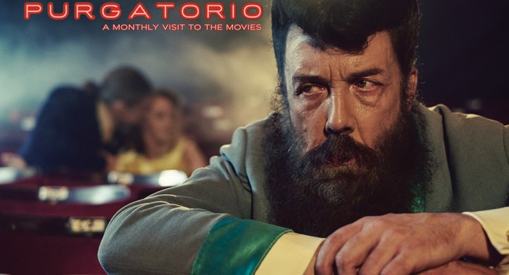 Avatar schedules a monthly visit to the movies with CINEMA PURGATORIO