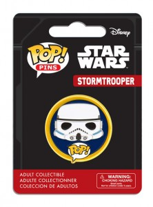 POP! PINS: Stormtrooper