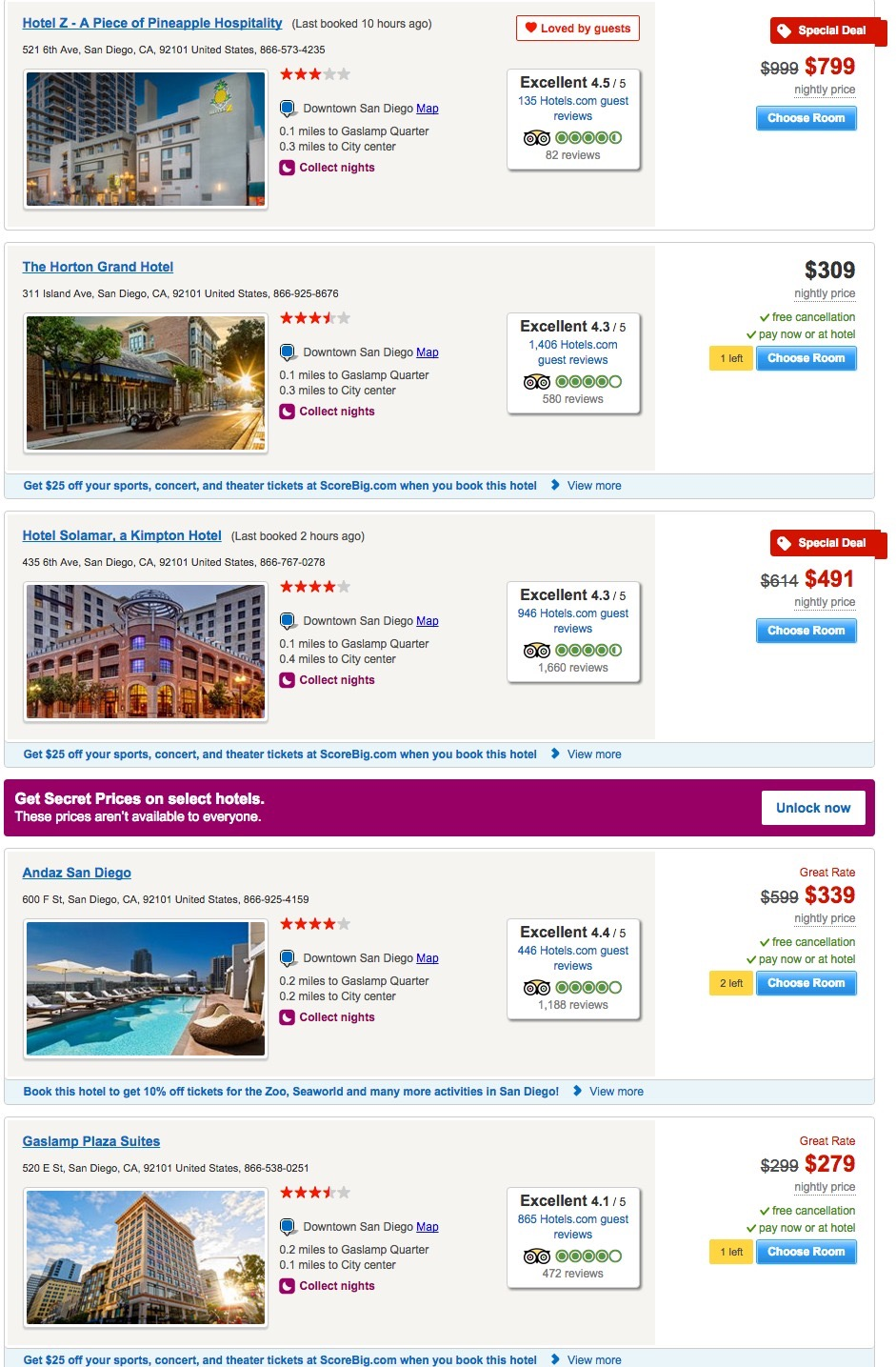 Hotels.com hotels in San Diego California United States of America.jpeg