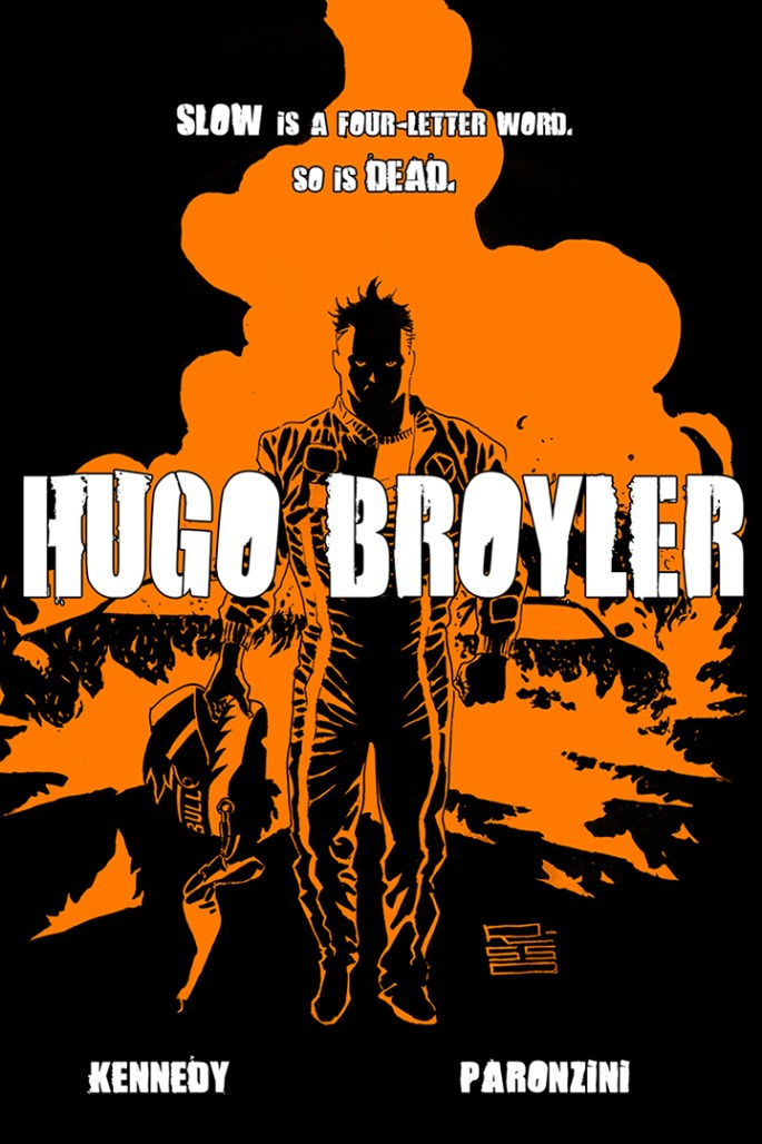 HugoCover