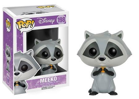 Funko's POP! Disney: Meeko