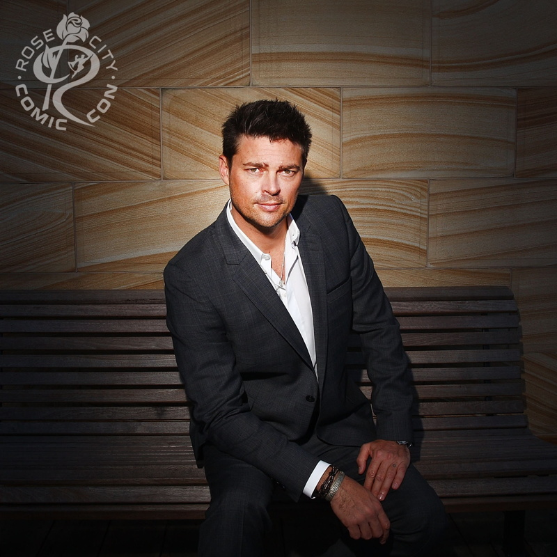 """SYDNEY, AUSTRALIA - APRIL 23:  Actor Karl Urban at the """"Star Trek Into Darkness"""" photo call on April 22, 2013 in Sydney, Australia.  (Photo by Marianna Massey/Getty Images for Paramount Pictures International) *** Local Caption *** Karl Urban"""
