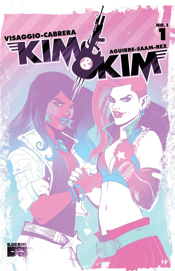 Kim + Kim