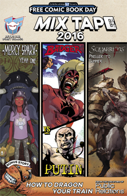 FCBD First Devils Due 2016