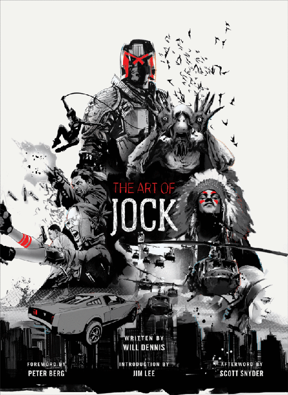 Art of Jock