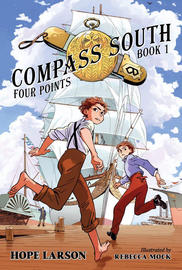 CompassSouth