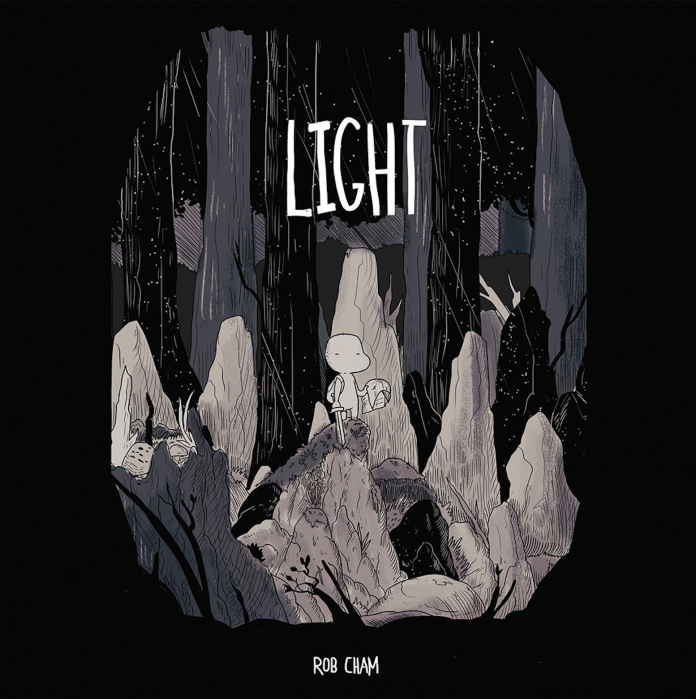 The Cover to Light