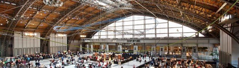 Philadelphia_Convention_Center Grand Hall