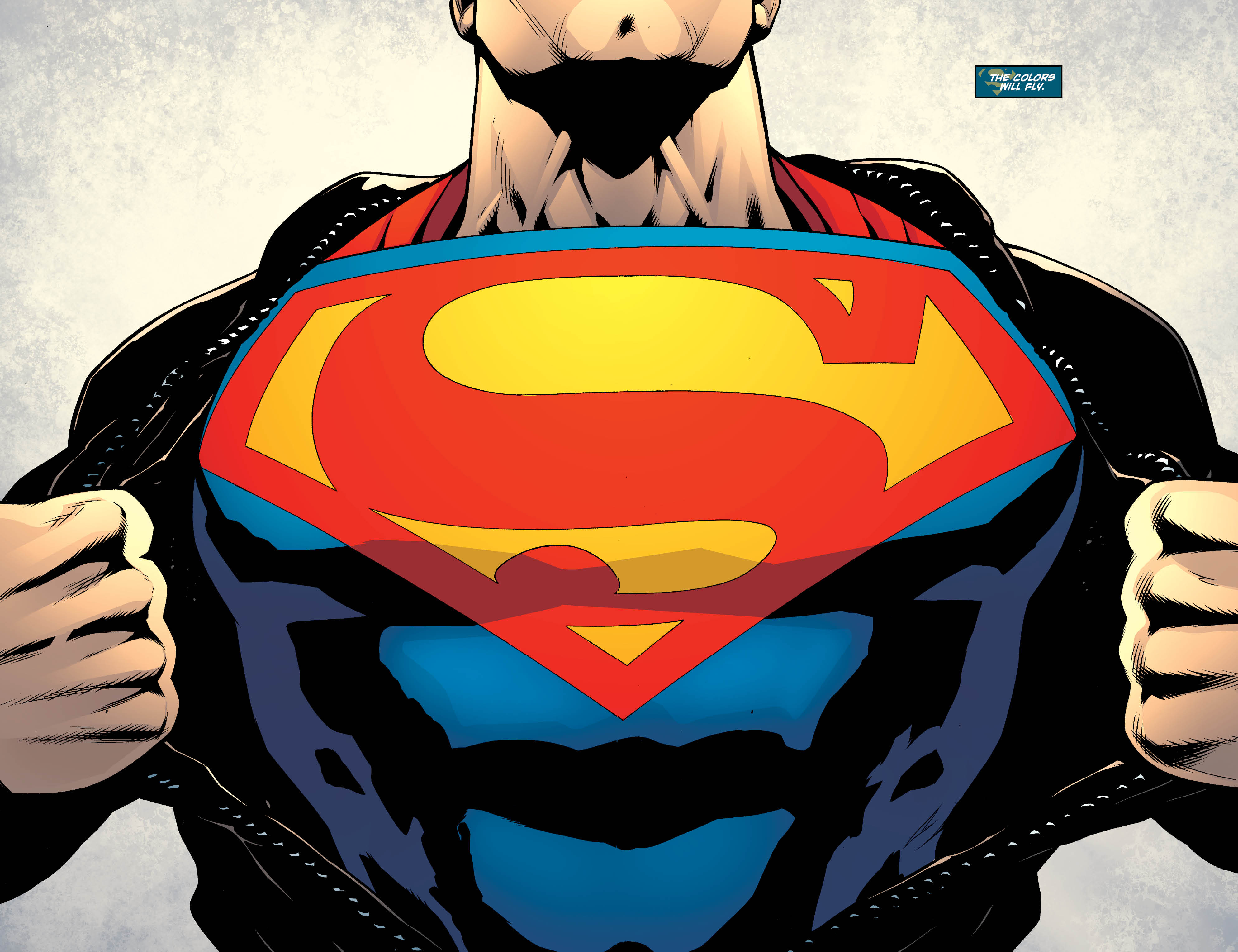 Alex: Absolutely. I Think That, While I Am Not As Sold On The Direction Of  Action Comics As You Were, Kyle, The Decision To Create What Appears To Be  A ...