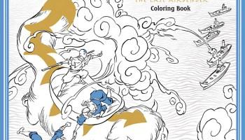 darkhorse_coloring.jpg