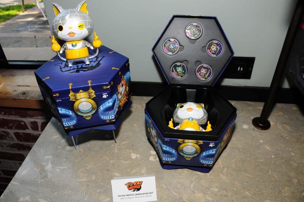 Yo-Kai Comic-Con Exclusive