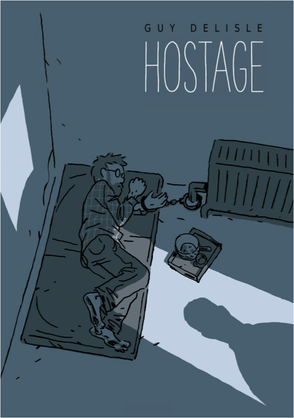 delisle hostage