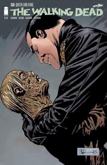 Walking Dead 156