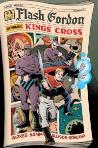 flash-gordon-kings-cross