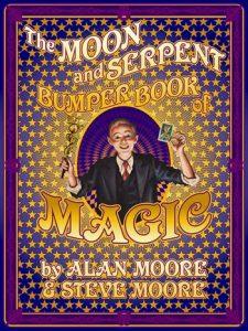 The Moon and Serpent Bumper Book of Magic