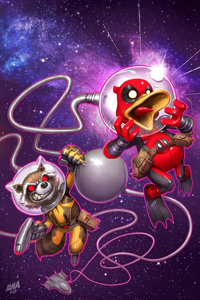 deadpool-the-duck-2-cover-by-david-nakayama