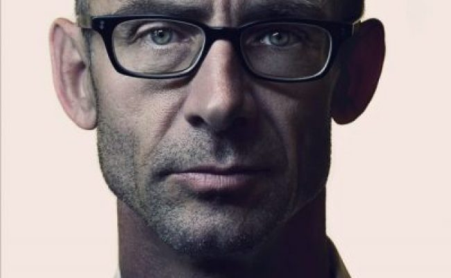 INTERVIEW: Chuck Palahniuk welcomes you to the wonderful world of coloring and castration.