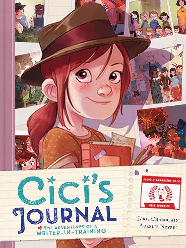 CicisJournal