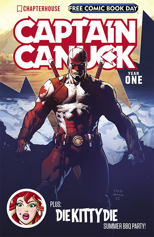 CaptainCanuck_Covers.indd