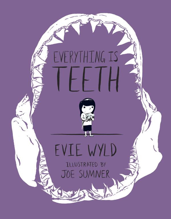 everything-is-teeth