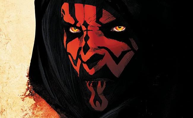 Aspen Comics to print a Michael Turner Star Wars variant