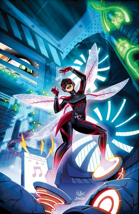 unstoppable_wasp_vol_1_1_textless