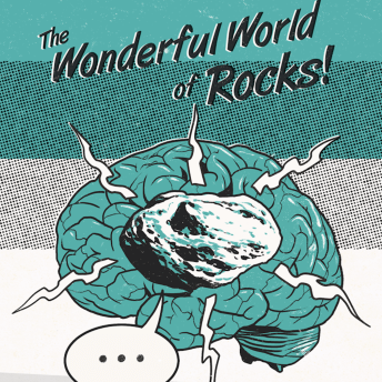 Wonderful World of Rocks with Mark Russell