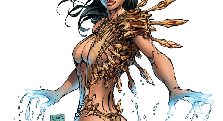 Aspen Comics and Humble Bundle Team Up Again to Fight Cancer