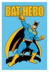 Bat-Hero by Chip Zdarsky