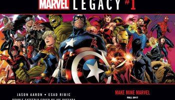 Marvel Legacy 001