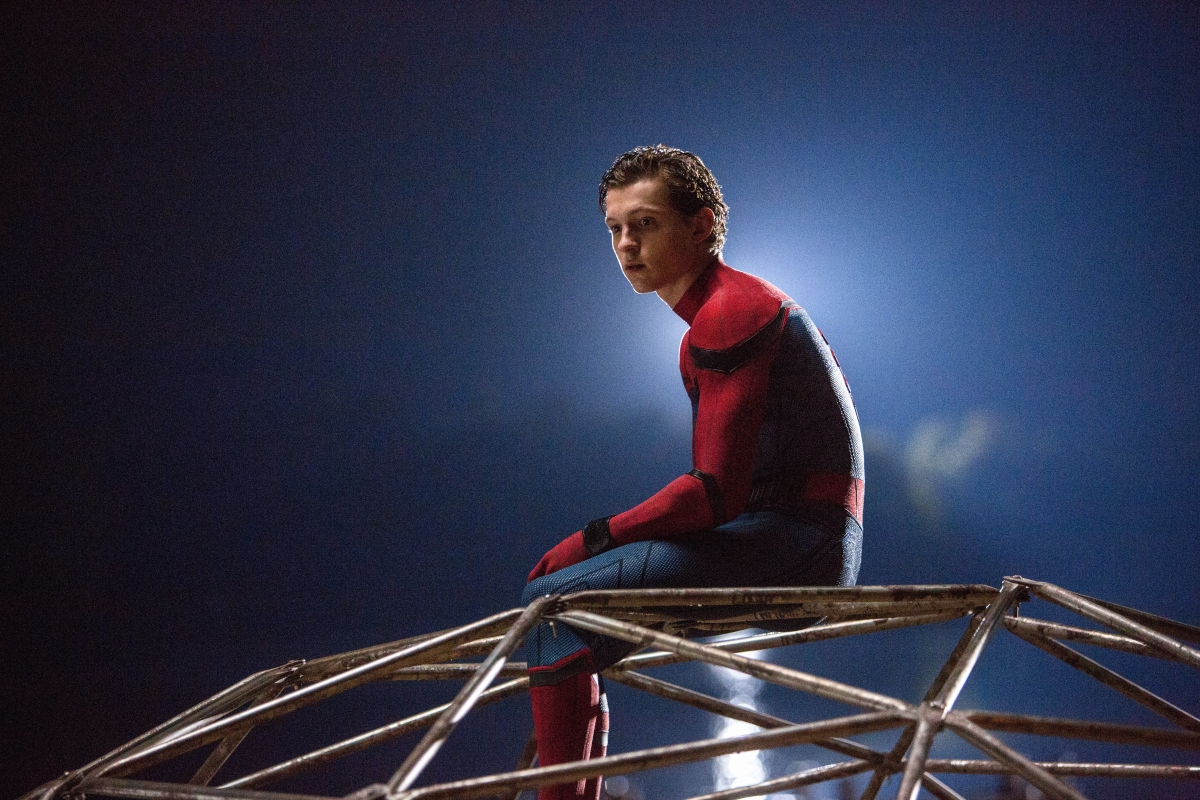 'Spider-Man: Homecoming' Sequel Picks Up 'a Few Minutes' After 'Avengers 4'