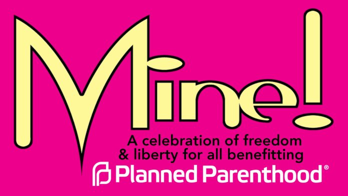 Logo for Comics Anthology Mine!