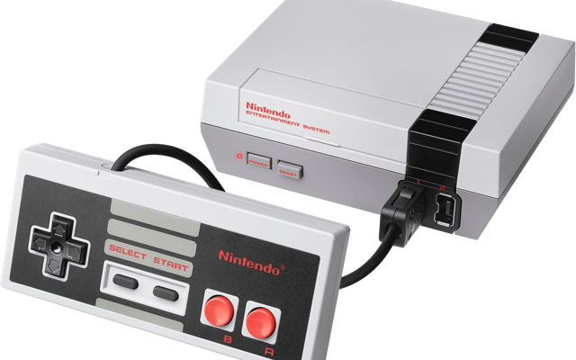 Nintendo will bring back the NES Mini in 2018 to scalpers dismay.