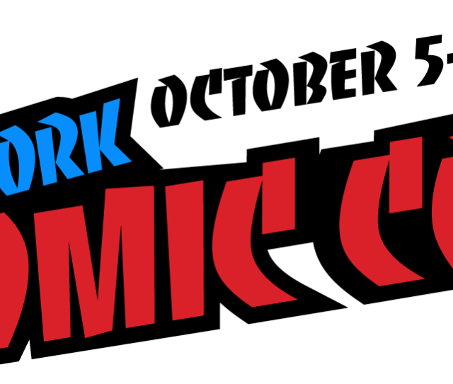 Nycc 17 New York Comic Con Programming Is Up And There Are 107 Comics Panels