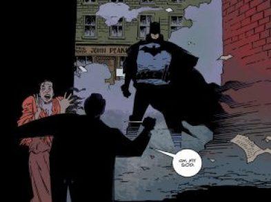 Nycc 17 Illuminating Batman Gotham By Gaslight The Beat