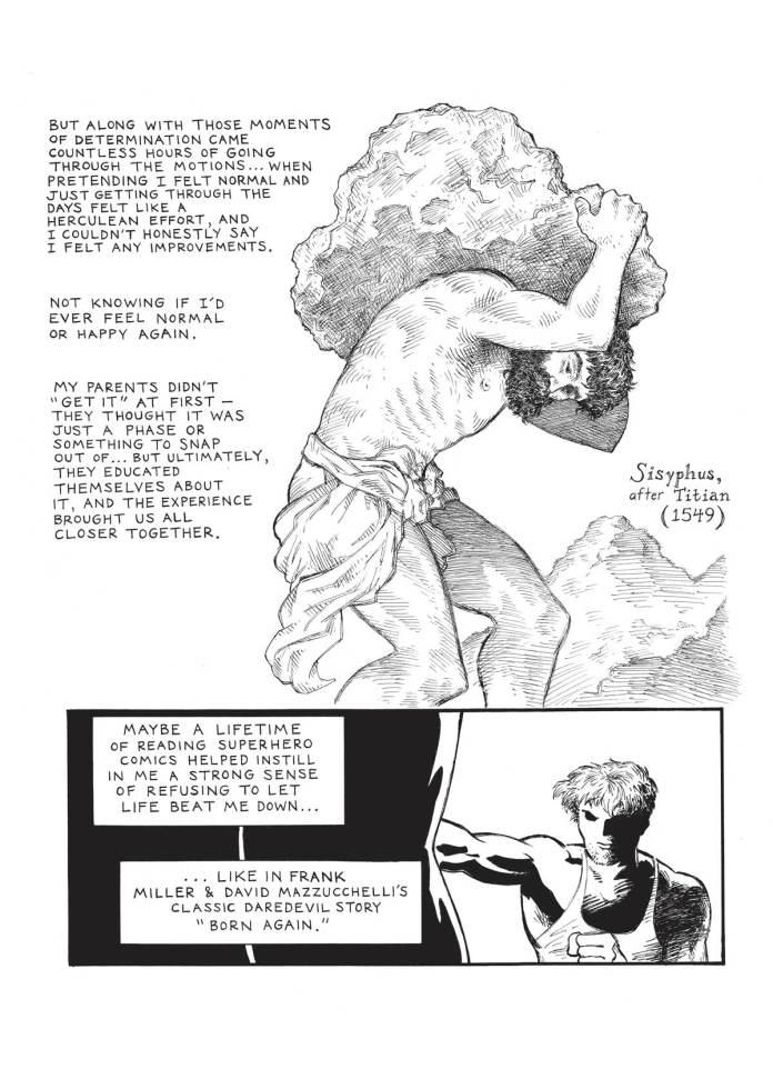 Tony Wolf Depression Comic p5 (1)