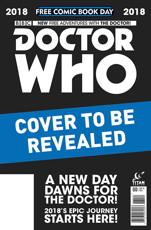 FCBD18_G_Titan_Doctor Who FCBD18 Edition