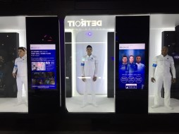 Buy an Android at the Detroit: Become Human booth