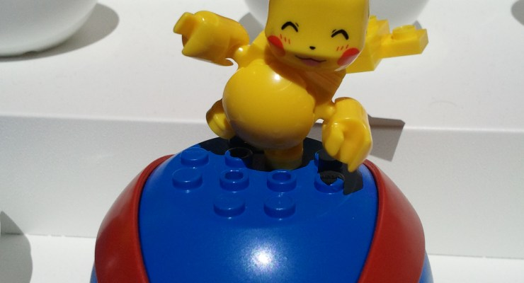 Toy Fair 2018: Mattel is Swell