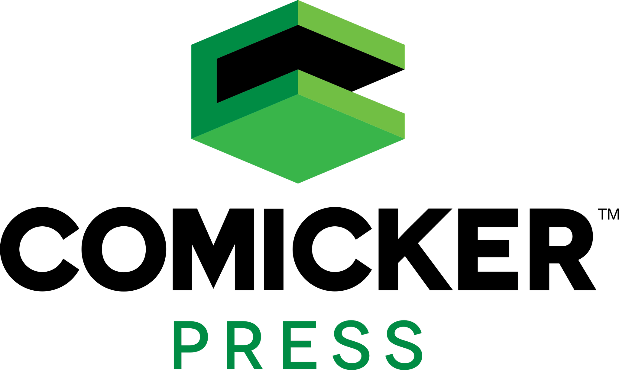 Comicker Press Scores Distribution Deal (and It's Not Diamond)