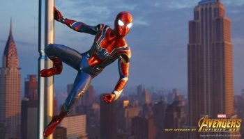 Marvel's Spider-Man for PS4 gets bigger with The City That