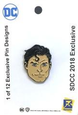 Pin-Superman