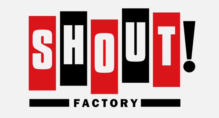 SDCC '18: MST3K and More in Shout! Factory's Exclusives and Events Schedule