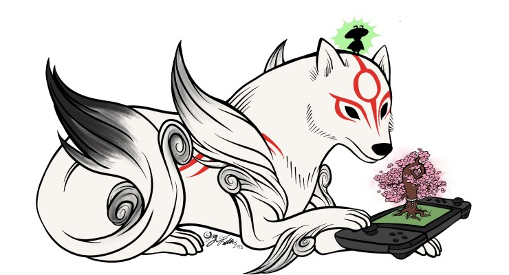 REVIEW: Okami HD is a divine addition to the Nintendo Switch library
