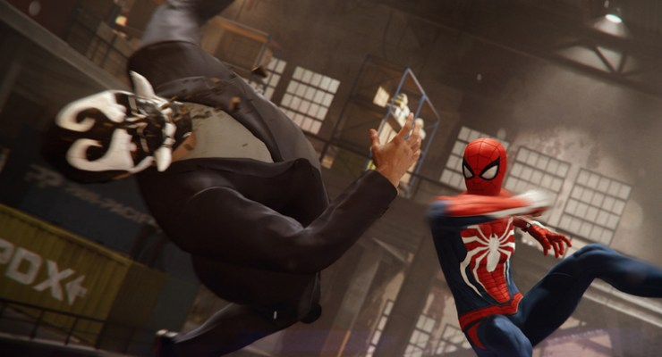 PREVIEW: PlayStation's Spider-Man Does More Peter Parker Than Even Ditko and Lee Could Have Imagined